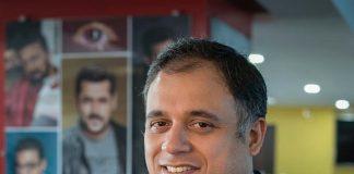 Abhishek Rege, CEO, Endemol Shine India