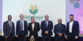 Agritech Platform Safal Fasal Launched in India to Improve Farmer Livelihoods