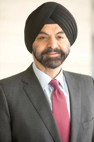 Ajay Banga, President and CEO, Mastercard