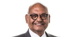 Anil Agarwal, Chairman, Vedanta Resources Limited