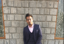 Anirban Chatterjee - Founder & CEO of BuzzBricks