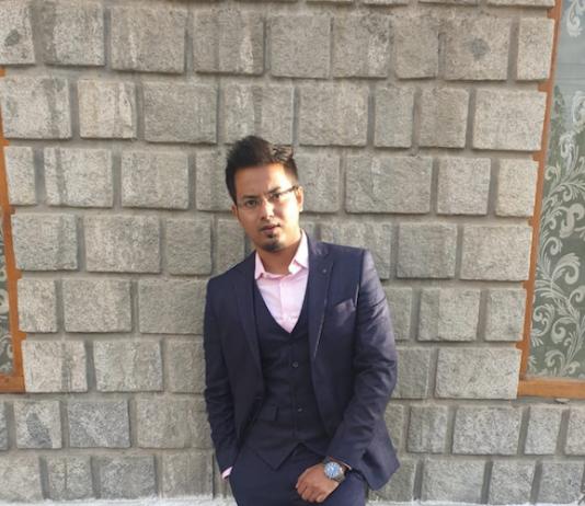 Anirban Chatterjee - Founder & CEO of BuzzBricks