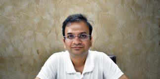 Ankit Dudhwewala, Co-founder, SoftwareSuggest