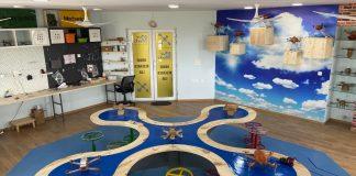 Blue Blocks Montessori School Inaugurates their Drone Research & Innovation Centre