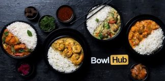 Burger Singh's Parent Company Launches Bowl Hub