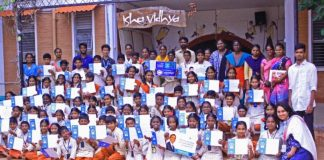 Codevidhya Offers a Foundational & Futuristic Coding Curriculum to Empower the Underprivileged Students