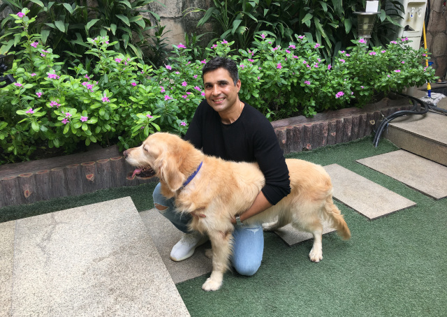 Dhruv Kumar – Founder of Petveda