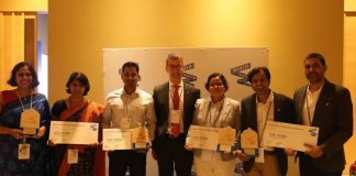 Four Unique Innovations Honored at the First-ever WTFL Indian Startup Innovation Camp 2019