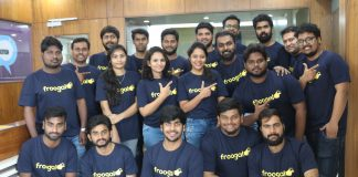 Froogal raises USD 1 million from US-based angel investors