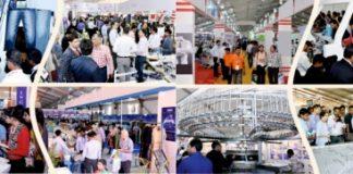 Garment Technology Expo Kicksup from 10 Jan in New Delhi