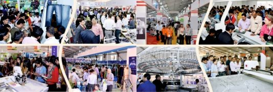 Garment Technology Expo Kicksup from 10 Jan in New Delhi