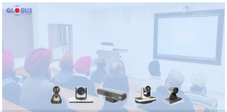 Globus Infocom Launches Wide Range of Video Conferencing Solutions