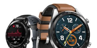 Huawei Launches its Much Anticipated Watch GT2
