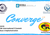 Entrepreneurship Cell of IIM Calcutta conducted the second edition of its entrepreneurship event - 'Converge 2.0'