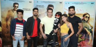 Likee's Partnership with Salman Khan Films Gets Tremendous Response for Dabangg3