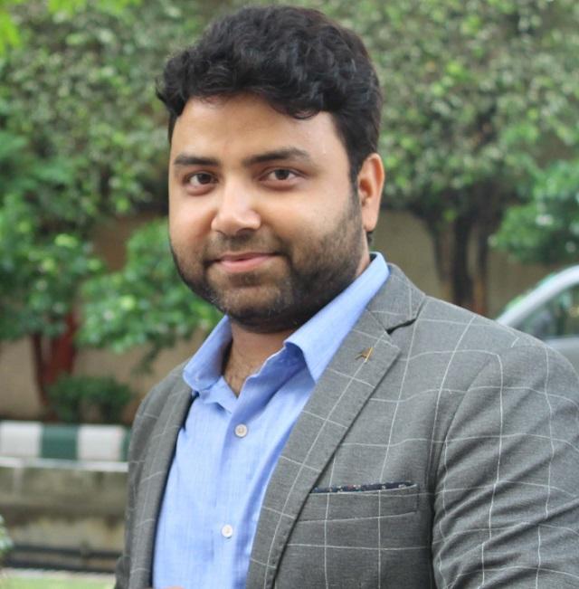 Manish Chauhan - CEO & Founder,  Panache Softech Pvt. Ltd.