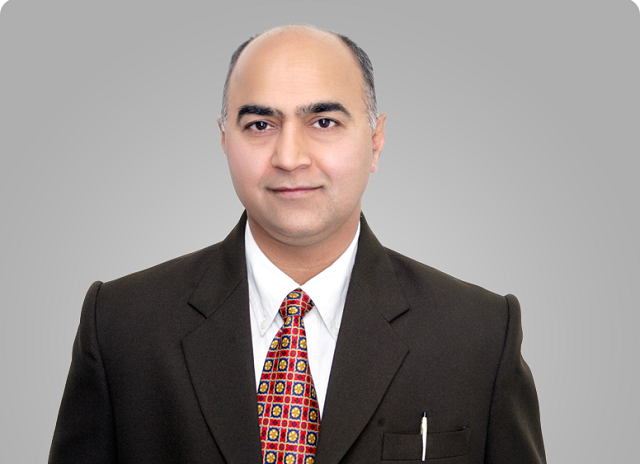 Mr. Arun Arora- Director Communications and Brand Strategy, Mavyn