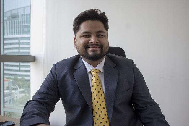 Mr. Ayush Atul Mishra - CEO & Co founder, Tattvan