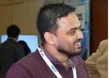 Mr. Vishnu Gullipalli – Founder & CEO of Retail Insights