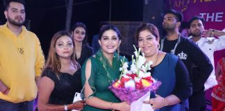 Ms. Swati Sawhney , Owner The Center of Healing with Sapna Chaoudhary