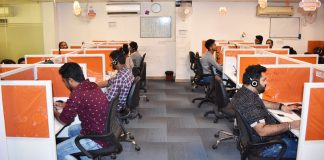 Navigant BPO Diversifies & Launches Co-working Space 'Onward Coworkx'