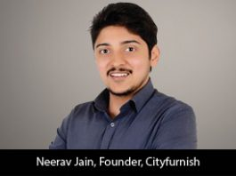 Neerav Jain, Founder - CityFurnish