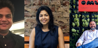 OML Elevates Gunjan Arya As chief Executive Officer, Dhruv Sheth as Chief Operating Officer and Saurabh Abbi as Chief Business Officer (New Initiatives and International Business)
