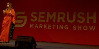 Olga Andrienko, Head of global marketing, SEMrush
