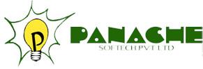 Panache Softech Logo