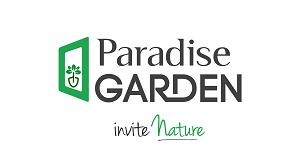 Paradise Garden Official Logo