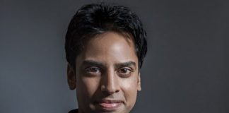 Rishikesh Kumar - Founder of Xtraliving