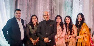 Shaadi Squad Team with Mr. Sooraj Barjatya