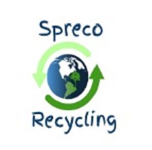 Spreco Recycling Logo