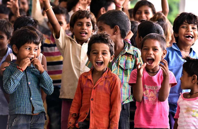 Sqrrl, A Fin-Tech Start-up Is On 'Mission 200' For The Betterment of Underprivileged Children