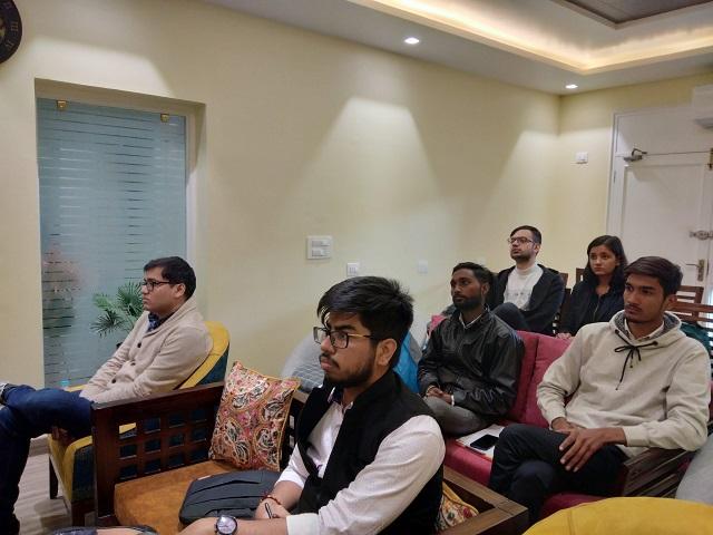 Startup Grind Jaipur community