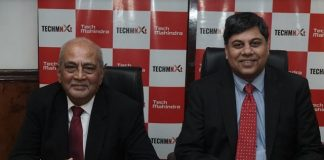 Tech Mahindra Bags INR 500 Crore Smart City Project from Pimpri Chinchwad Municipal Corporation