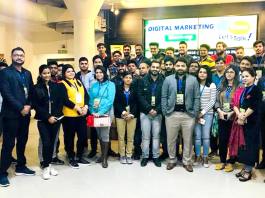 This Noida-based Startup is Redefining Business Delivery in the Internet Marketing Space