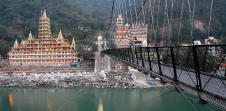 Thriive Journeys to host a 'Five Elements Retreat' to Rishikesh