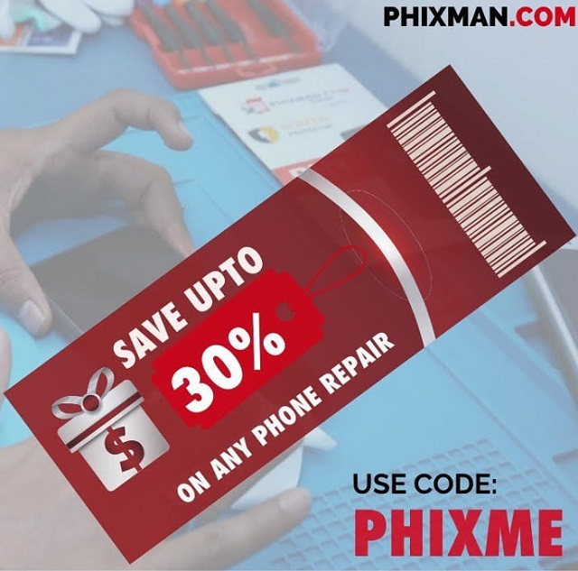 """Unveil a """"Year- end"""" surprise by Phixman.com for all its customers"""