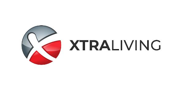 Xtraliving logo