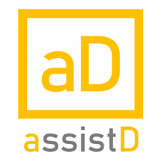 assistD logo