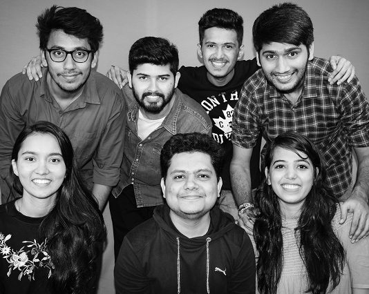 How This Two-year-old Startup is Breaking the Barriers by Straddling in Different Fields