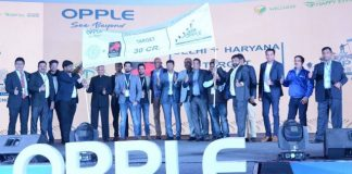 LED Giant OPPLE Shares Growth Story at Conclave 2020