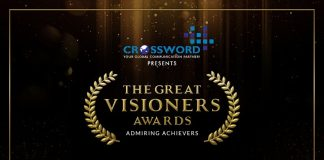 Maestro of Therapies and Healing Hub; The Center Of Healing Announced its Gold Partner with The Great Visioners Awards 2020