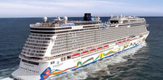 Norwegian Cruise Line Becomes First Major Global Cruise Company to Eliminate Single-use Plastic Beverage Bottles Across Fleet