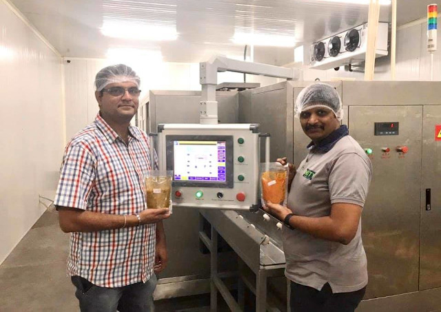 NuTy launches extended shelf-life, ready-to-eat curries and meals