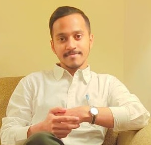 Subhashis Kar - Founder, Techbooze Consultancy Services