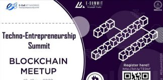 Techno-Entrepreneurship Summit