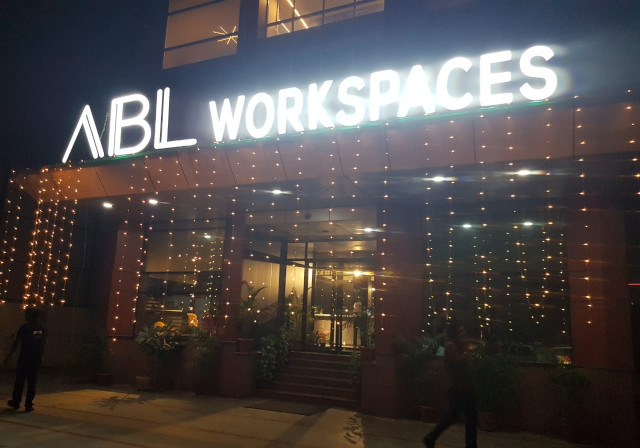 ABL Workspaces secures angel funding from Great point capital LLC, Chicago