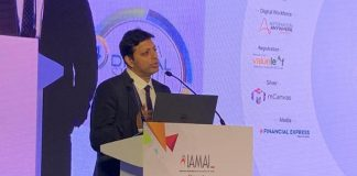 Amit Agarwal, Country Manager, Amazon India and Chairman, IAMAI